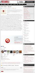 Rockambula: recensione di Miramòr