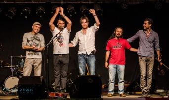 Pablo e il mare, Evergreen Festival Tedaca Torino