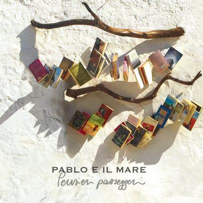 pablo e il mare pensieri passeggeri cd cover